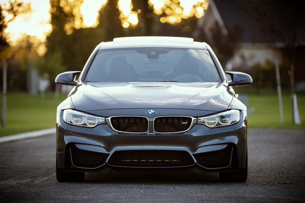 Automobile BMW