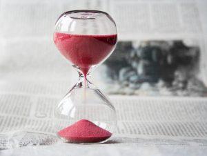 temps crédit